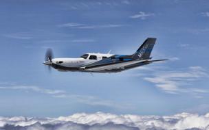 piper m600 sls, авиация, лёгкие одномоторные самолёты, piper, m600, sls, самолет, самолеты, 2020, года, небо, пассажирские