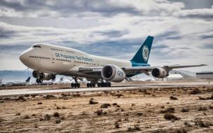 boeing 777x, авиация, пассажирские самолёты, flying, boeing, 777x, general, electric, ge9x, авиалайнер, hdr, аэропорт, пассажирские, самолеты
