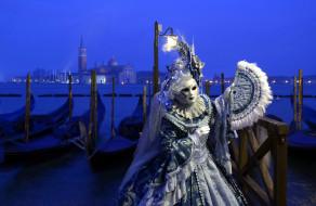 венецианский, карнавал