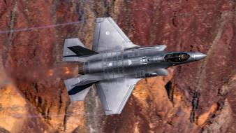 авиация, боевые самолёты, f-35
