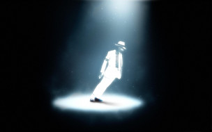 музыка, michael jackson, певец, свет, наклон