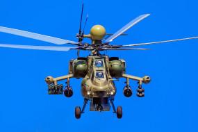 ударный вертолет, ми 28нм, ввс россии