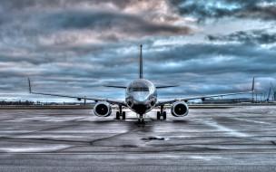 boeing 737, авиация, пассажирские самолёты, пассажирский, самолет, боинг, 737, самолёт, аэропорт