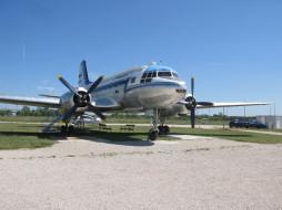 ил-14, авиация, пассажирские самолёты, советский, ил14, ближнемагистральный, самолет, гражданская, crate
