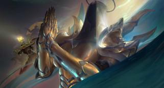 Diablo III, Auriel