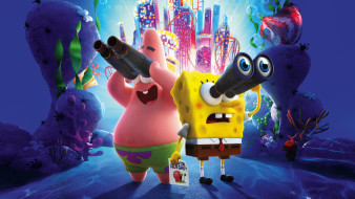 мультфильмы, the spongebob movie,  sponge on the run, the, spongebob, movie, sponge, on, run