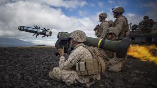 Джавелин, FGM-148 Javelin, Американский переносной противотанковый ракетный комплекс