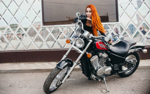 мотоциклы, мотоциклы с коляской, eva, rudneva, ева, руднева
