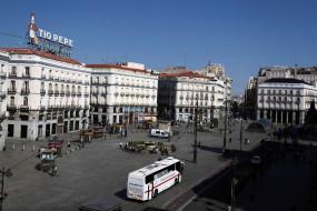 города, мадрид , испания, улица