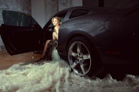 автомобили, -авто с девушками, татьяна, федорищева
