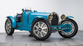 автомобили, классика, 1931, bugatti, type, 51