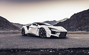 2020 lykan hypersport, автомобили, lykan, hypersport, 4к, суперкар, 2020, гиперкары, w, motors