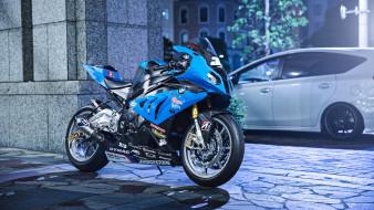 мотоциклы, bmw, s1000, rr
