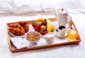 еда, разное, завтрак