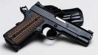 оружие, пистолеты, nighthawk, costa, recon, 1911
