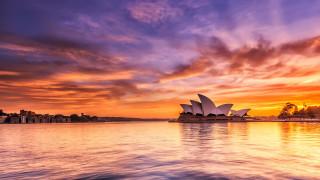 города, сидней , австралия, сидней