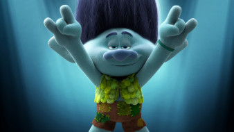 мультфильмы, trolls world tour, trolls, world, tour