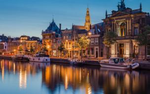 haarlem, netherlands, города, харлем , нидерланды