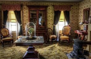 интерьер, дворцы,  музеи, гостиная