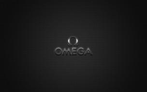 бренды, omega, марка, швейцарских, часов, класса, люкс, эмблема, металлическая, логотип