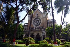 mumbai university, города, - католические соборы,  костелы,  аббатства, костел