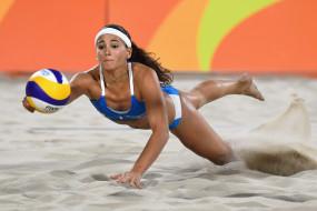 Marta, Menegatti, волейбол, пляжный, мяч