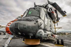 обои для рабочего стола 4928x3264 авиация, вертолёты, вертолет, сложенный, винт, площадка