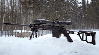 оружие, снайперская винтовка, dxl-3, возмездие