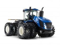техника, тракторы, new, holland, tractor