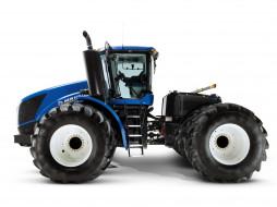 техника, тракторы, new, holland
