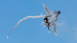 обои для рабочего стола 1920x1080 авиация, боевые самолёты, f-15c