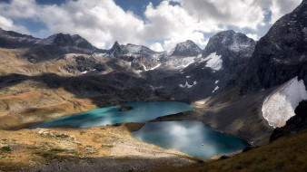 природа, реки, озера, горы
