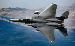 f-15e strike eagle, авиация, боевые самолёты, mcdonnell, douglas, f15e, strike, eagle, 4k, американская, армия, вмс, сша, истребитель, flying, f15, боевые, самолеты