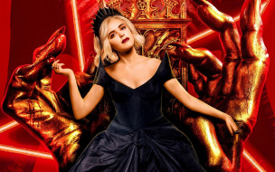 chilling adventures of sabrina, кино фильмы,  2018, chilling, adventures, of, sabrina