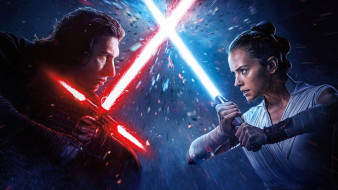 кино фильмы, star wars episode ix,  the rise of skywalker, star, wars, rise, of, skywalker