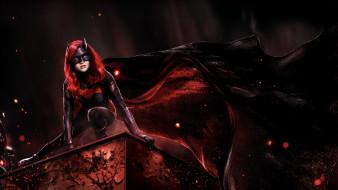 кино фильмы, batwoman