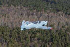 як- 152, авиация, лёгкие одномоторные самолёты, як-, 152, самолёт, полёт