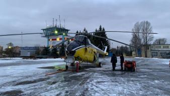вертолет, московский, авиационно-ремонтный завод, досааф