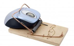 мышеловка, компьютерная мышь, юмор