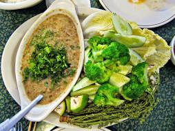 еда, первые блюда, камбоджийская, кухня, суп