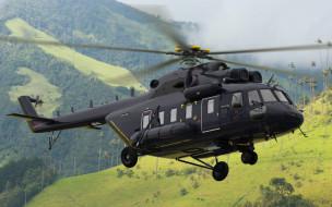 ми-171а2, авиация, вертолёты, современная, модификация, результат, глубокой, модернизации, вертолеты, россии