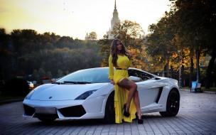 автомобили, -авто с девушками, софья, темникова, sofia, temnikova