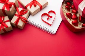 праздничные, подарки и коробочки, конфеты, подарки, банты, ленты