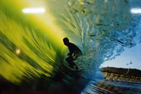обои для рабочего стола 2288x1520 спорт, серфинг, волна, серфер, гребень