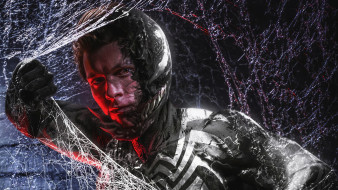 venom,  let there be carnage, кино фильмы, -unknown , другое, let, there, be, carnage