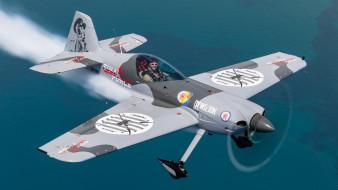 авиация, лёгкие одномоторные самолёты, одномоторный, самолет, небо, летчик