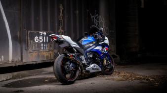 мотоциклы, suzuki, gsx-r1000