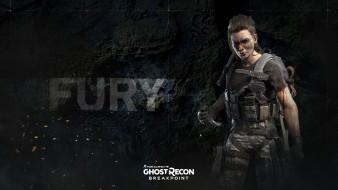 компьютерная игра, тактический шутер, Ubisoft Paris, Ubisoft, персонаж, fury