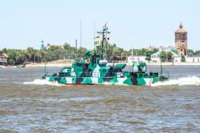 шмель, корабли, катера, бронекатер, река