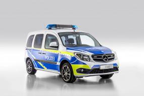 автомобили, полиция, mercedes